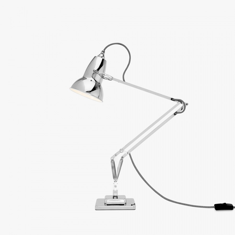 Anglepoise Desk Lamp Original 1227 Chrom