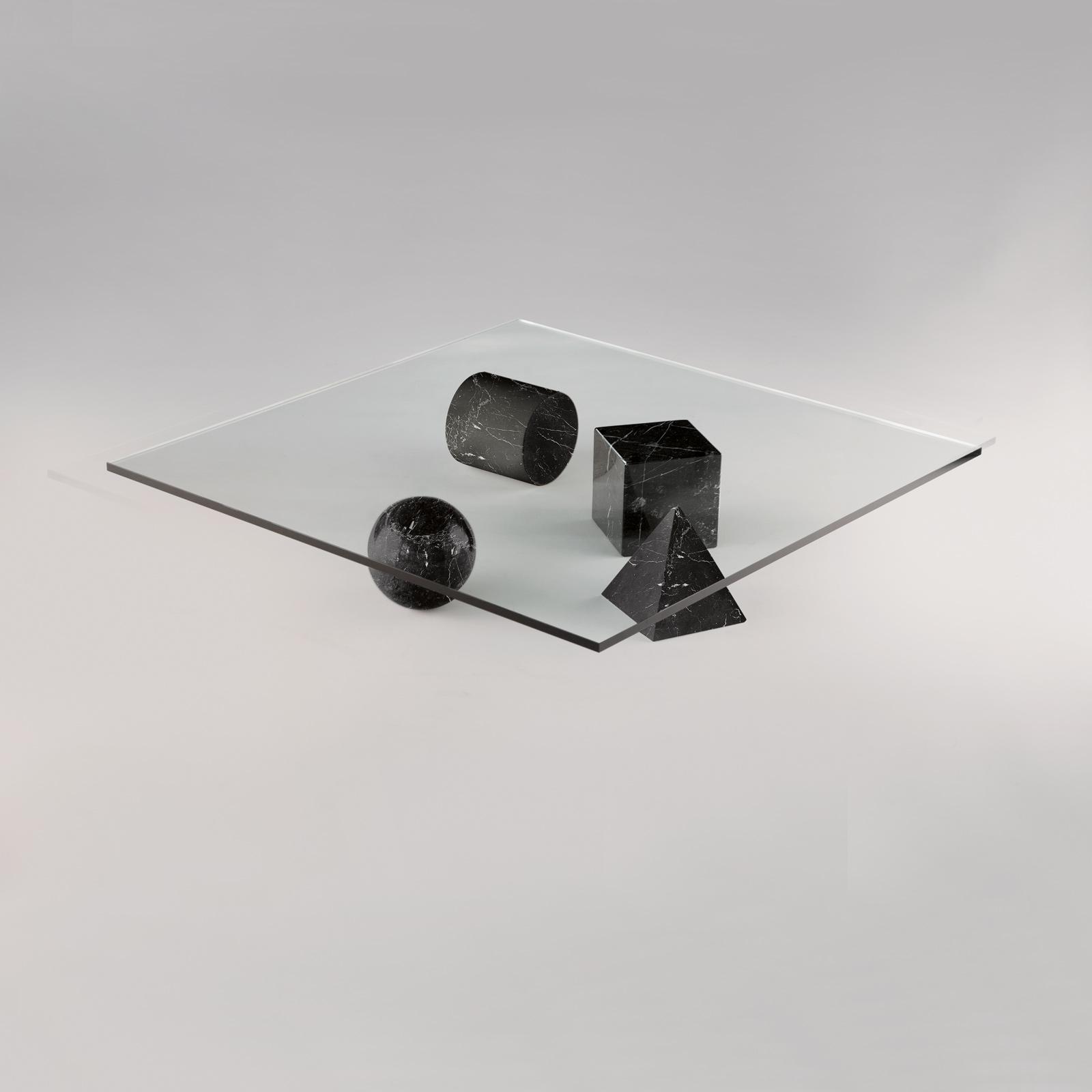 Couchtisch Metafora von Vignelli im Designlager Dülmen