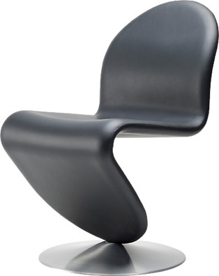 panton stuhl system 1 2 3 dining chair standard von panton im designlager d lmen. Black Bedroom Furniture Sets. Home Design Ideas