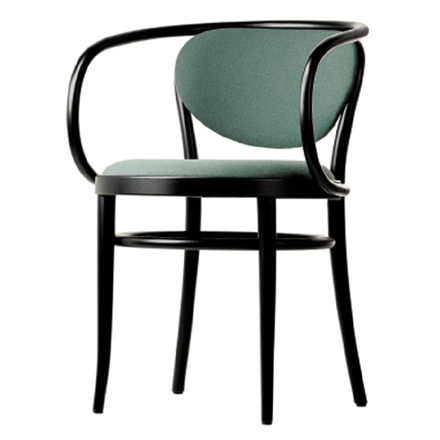 bugholzarmlehnenstuhl thonet 210 r von thonet im. Black Bedroom Furniture Sets. Home Design Ideas