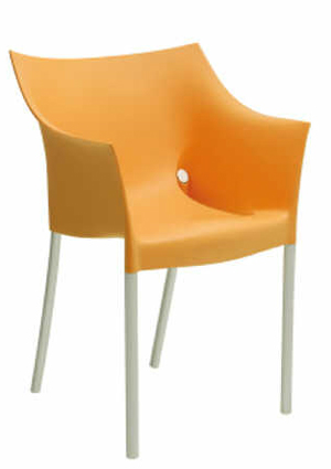 Kartell Chair Dr. No
