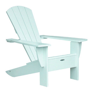 Adirondeck Lounge Chair New England