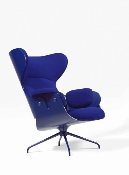 Sessel SHOWTIME Lounger