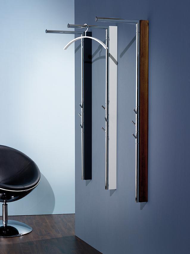 Originale design klassiker online shop und galerie in d lmen for Garderobe klapphaken