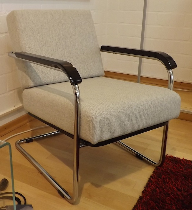 Easy chair Moser Fauteuil 1435