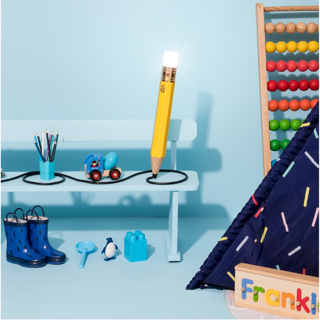 LED Table lamp DREW THE PENCIL LAMP