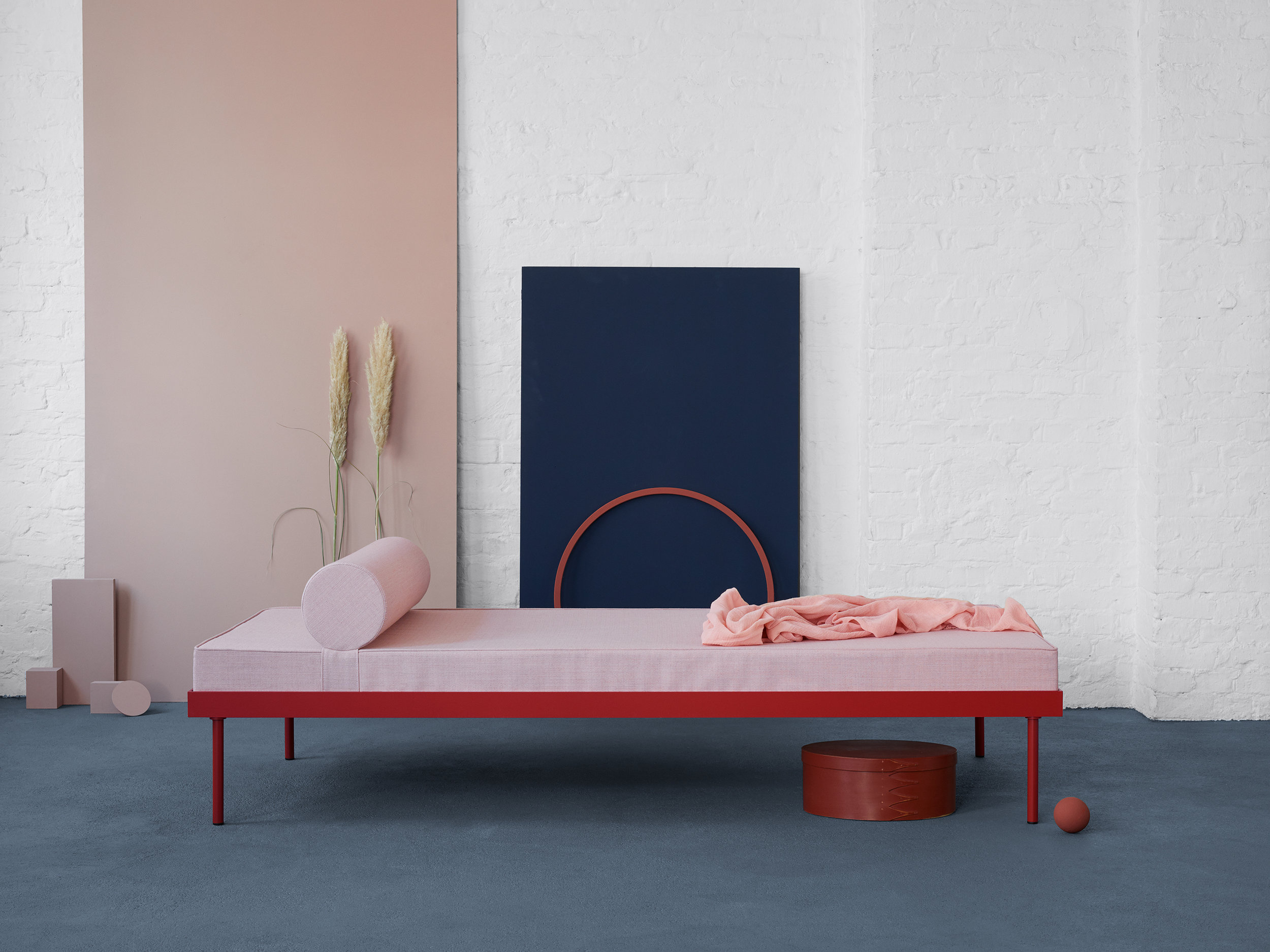 Gugelot Daybed GB 1085