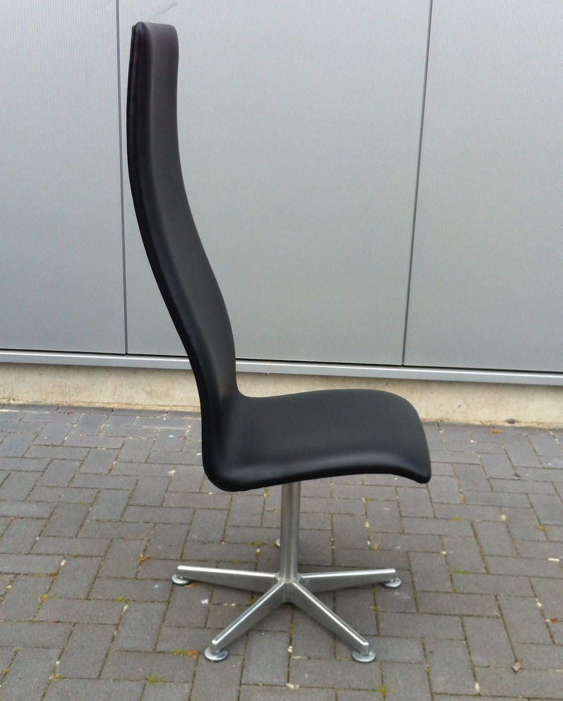 Jacobsen Chair OXFORD Fritz Hansen