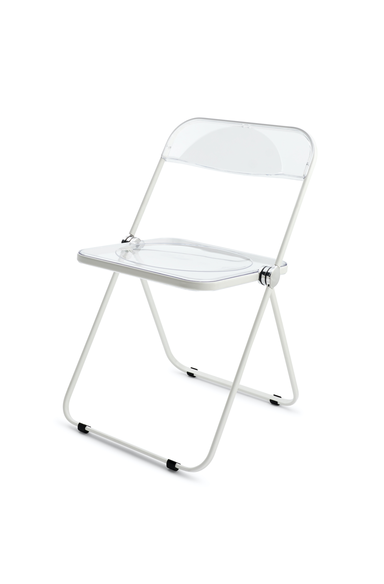 Castelli Folding chair PLIA, white