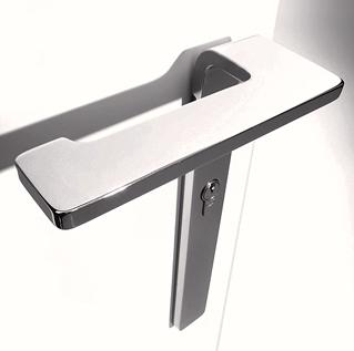 t rdr cker bend 05 tls 92 v2a von teherani im designlager. Black Bedroom Furniture Sets. Home Design Ideas