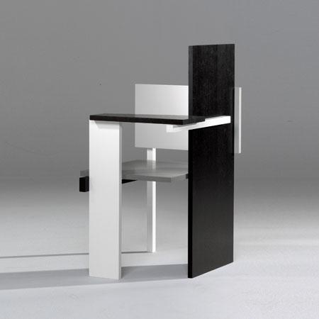 armlehnenstuhl berlin stuhl plank chair von rietveld im designlager d lmen. Black Bedroom Furniture Sets. Home Design Ideas