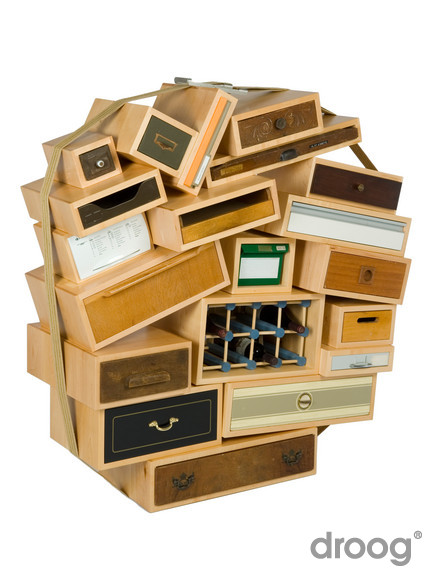 Kommode Chest of drawers