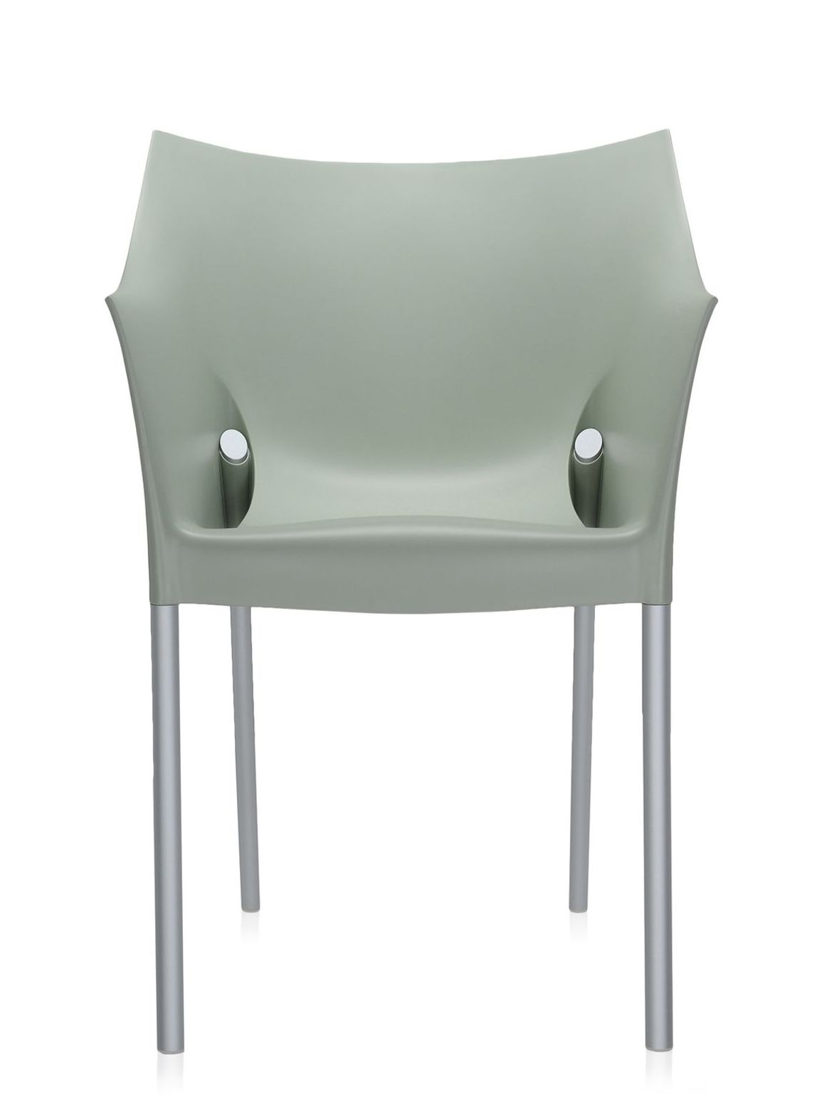 Kartell Chair Dr. NO by Philippe Starck