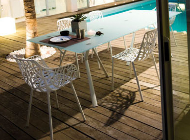 stuhl forest von werkdesign im designlager d lmen. Black Bedroom Furniture Sets. Home Design Ideas
