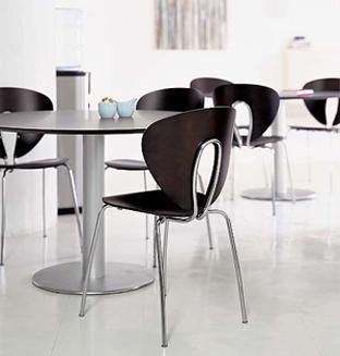 Stua Chair Globus Chair