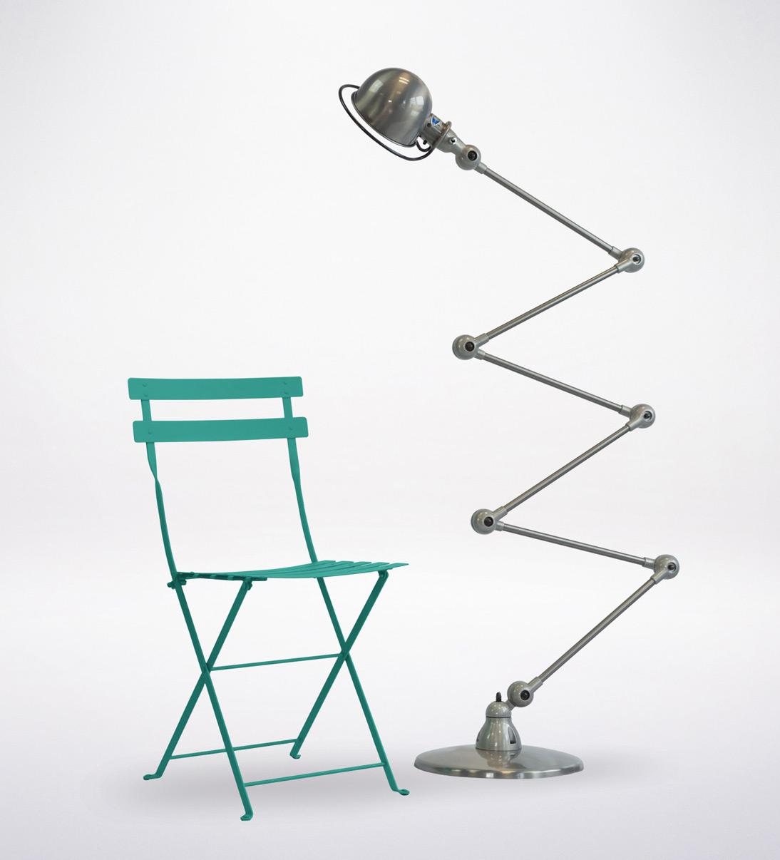 Lamp Jielde Loft Zig Zag 9406 Von Domecq Im Designlager D Lmen