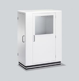barschrank kb 323 von hummel m ller im designlager d lmen. Black Bedroom Furniture Sets. Home Design Ideas