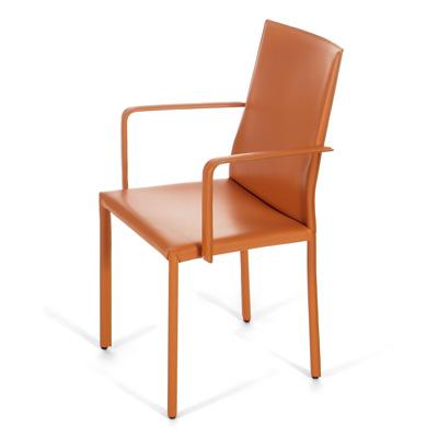 Stuhl margot up von moro 39 s de haas im designlager d lmen for Stuhl design entwicklung