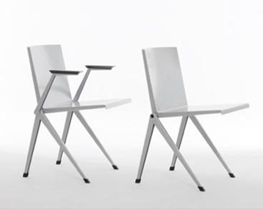 stuhl mondial von rietveld im designlager d lmen. Black Bedroom Furniture Sets. Home Design Ideas