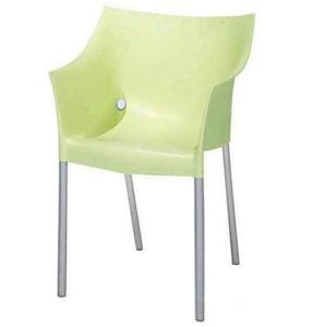 kartell stuhl dr no von starck im designlager d lmen. Black Bedroom Furniture Sets. Home Design Ideas