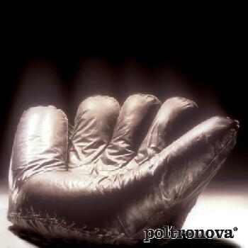 Poltronova Baseball Handschuh Sessel Joe Von De Pas D Urbino Lomazzi