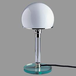 Wagenfeld table lamp wg 24 von wagenfeld im designlager dlmen aloadofball Gallery