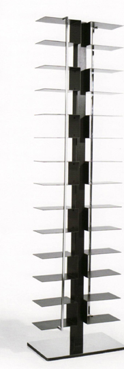 b chers ule b cherregal ptolomeo 160 von rainaldi im. Black Bedroom Furniture Sets. Home Design Ideas